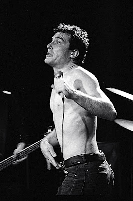 photograph of Jello Biafra