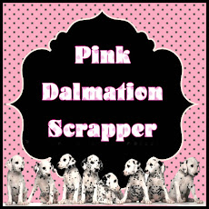 Pink Dalmation