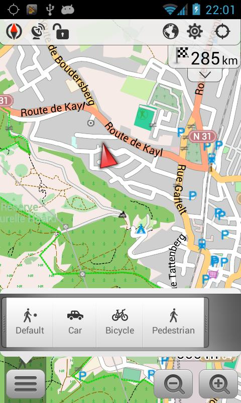 Программа карты на навигатор скачать бесплатно
