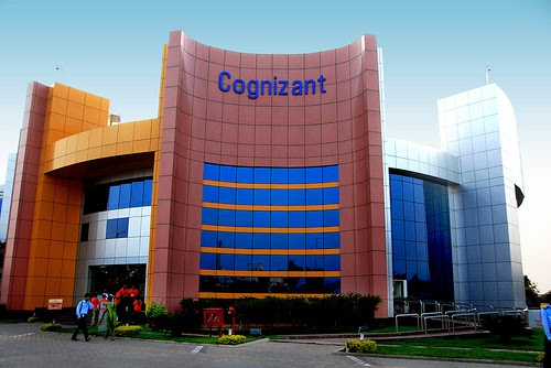 Cognizant Software Engineer Jobs