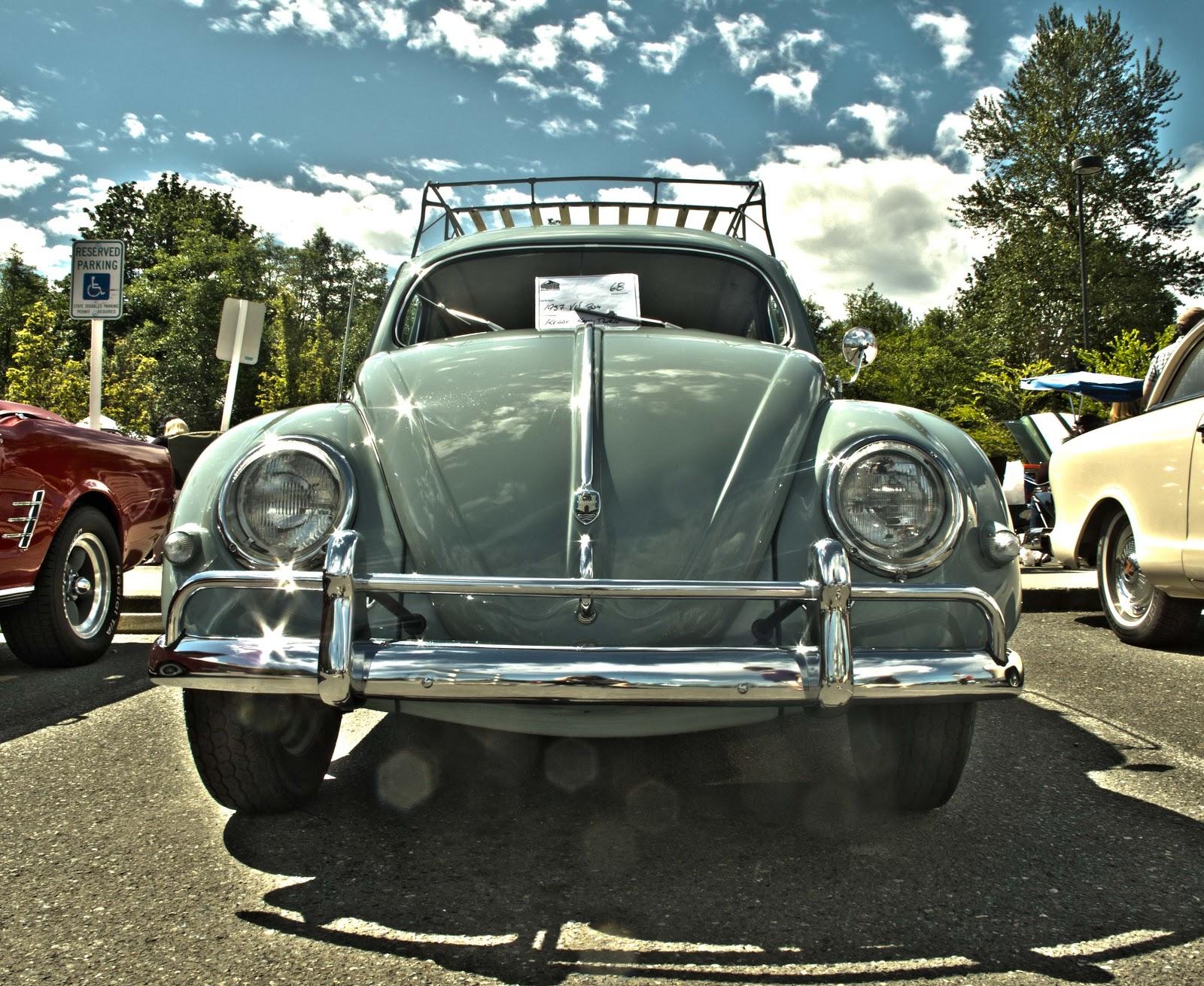 Garage Doll Big Rock Classic Car Show Th Annual Duvall WA - Kids car show