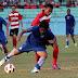Tiga Gol Arema ISL Tumbangkan Persepam