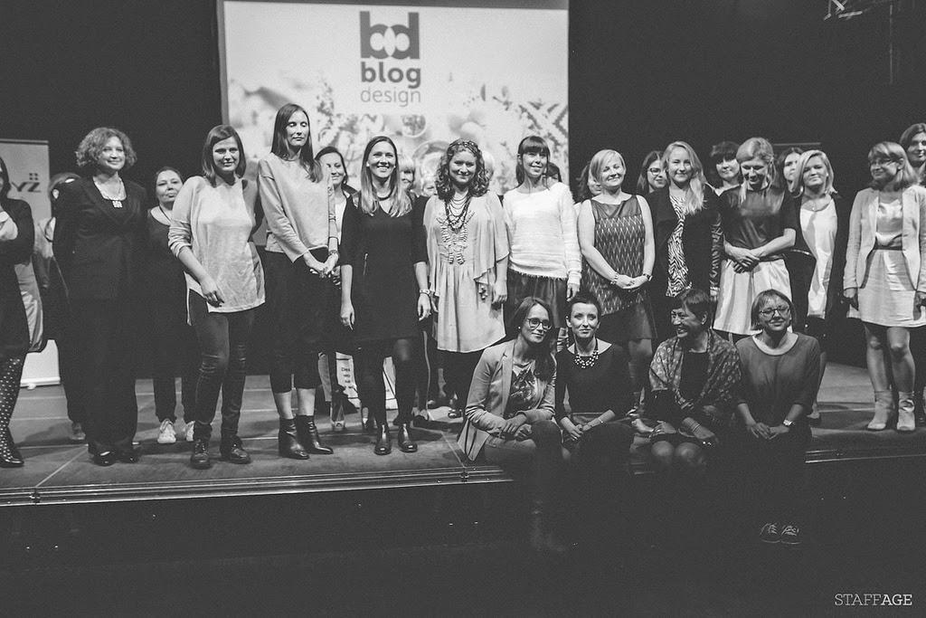 blog design,gala w Łodzi,blogerzy na gali wręczenia nagród,design i gala dla blogerów