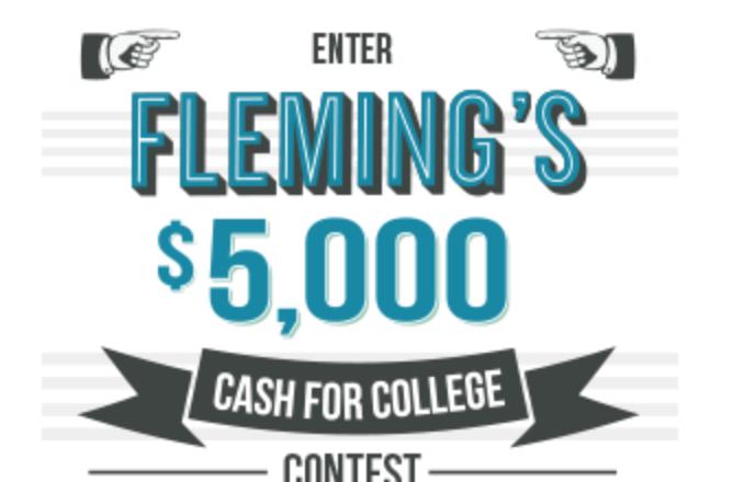 SSFC Cash 4 College logo