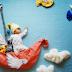 Mamãe fotógrafa transforma o sono de seu bebê em um mundo de aventuras