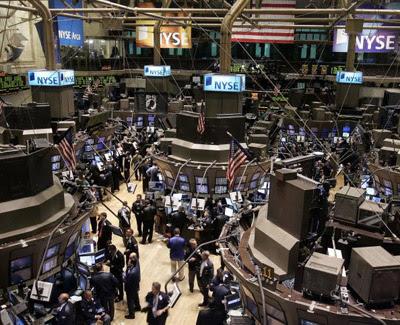 economia de mercado
