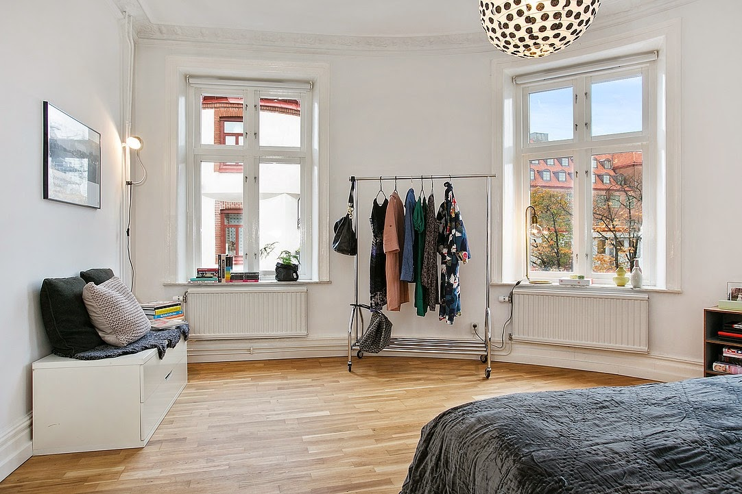D Couvrir L 39 Endroit Du D Cor Un Appartement Familial