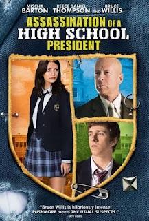 Assassination of a High School President (2008) Online