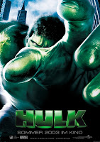 Hulk (2003) online y gratis