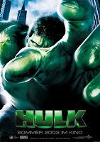 Hulk (2003) online y gratis