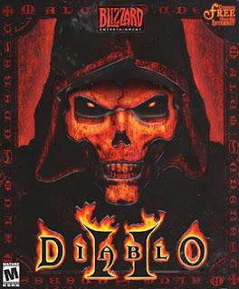 Cara Install Diablo II di Windows 7
