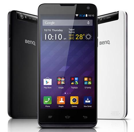 harga HP BenQ B502 terbaru 2015