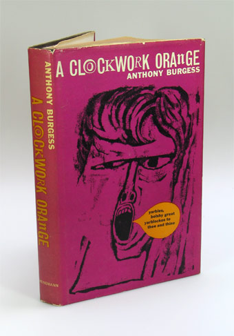 "an analysis of the free will in a clockwork orange by anthony burgess At a glance news features editorials analysis observations opinion  head to head editor's  a clockwork orange is anthony burgess's exploration  of violence and free will and their manipulation by the state  the reader learns ( ""insidiously"" as burgess puts it) to like alex, despite graphic and."