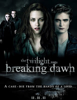 [Super Mini-HD] The Twilight Saga Breaking Dawn Part 1 (2011) แวมไพร์ ทไวไลท์ 4