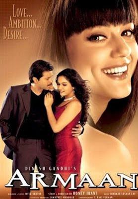 Armaan 2003 HD Full Hindi Movie