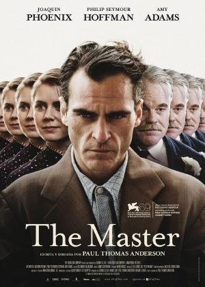 Người Áp Chế - The Master (2012)