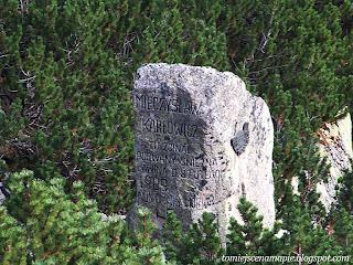 Cmentarz na Pęksowym Brzyzku, Pęksowe Brzyzko, Sabała, Jan Krzeptowski, Mieczysłwa Karłowicz, cmentarz zakopane, Stary cmentarz, stary cmentarz zakopane