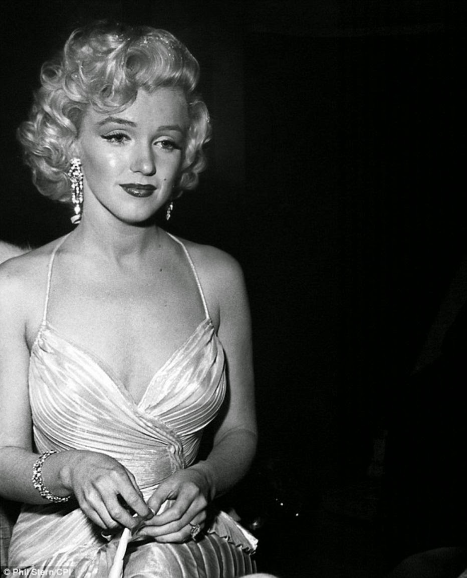 Female Stars Of The 1960S