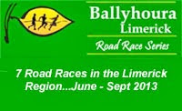 Race series in Limerick...