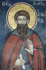 Άγιος Γεώργιος ο Λημνιώτης
