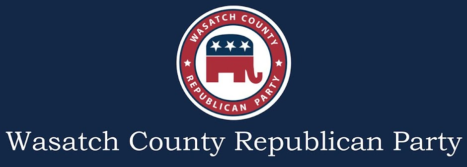 Wasatch County Republican Party