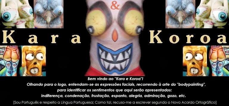 Kara e Koroa