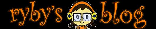 ryby's blog