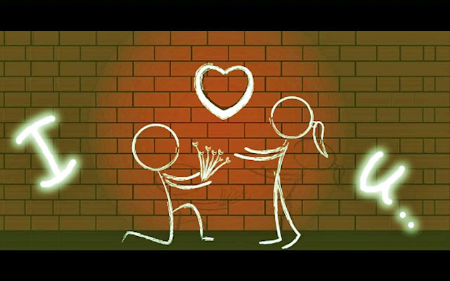 propose day quotes wallpaper