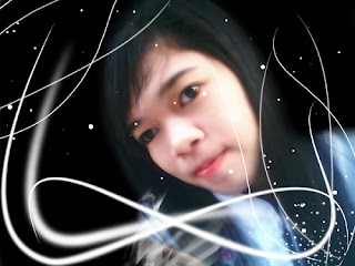 Membuat Light Effek Stroke di Photoshop CS 3