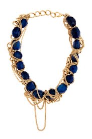 Fashion - Gemma Redux, Carolyn Necklace