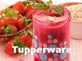 Oatmeal Strawberry Milk