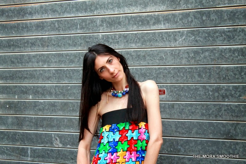 themorasmoothie, gabrieleffe, gabrielefiorucci, fashion, fashionblog, fashionblogger, blogger, mfwa, mfwa2014, dress, italianblogger, model, altamoda, yana'syewellery, necklace, designer, azzopardi, malta, fashionweek