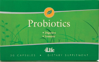4Life Probiotics