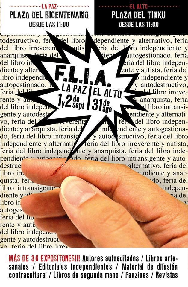 Flia La Paz
