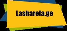 Lasharela's Blog