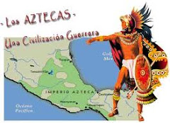 LOS AZTECAS: CIVILIZACIÓN MESOAMERICANA