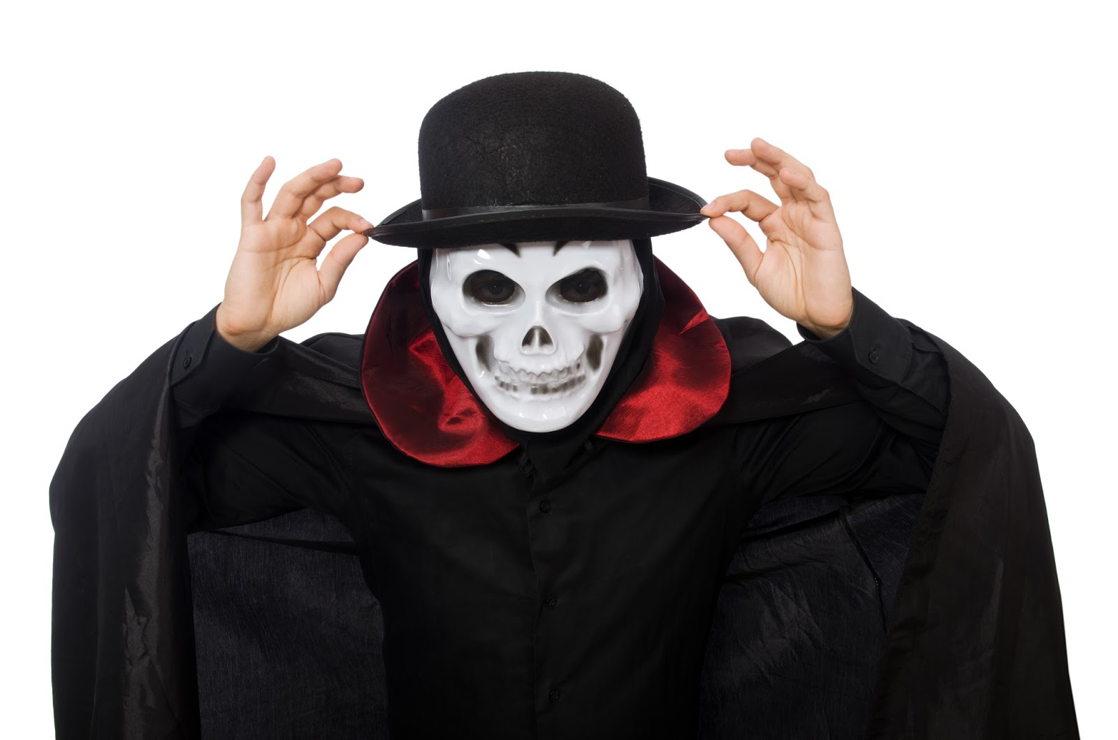 Halloween Costume Ideas for Men | Product Review Mom