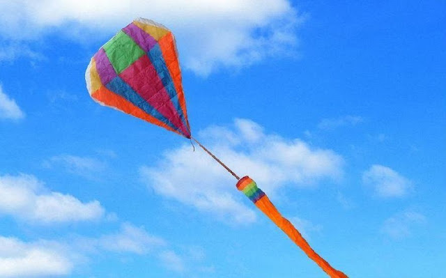 Balloon Kite5