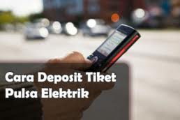 Cara Deposit 24 Jam Otomatis Masuk Chip Sakti Bisnis Pulsa Murah Payment PPOB Lengkap