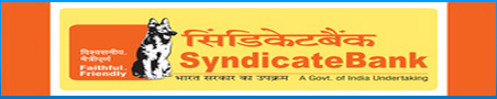 Syndicate Bank Specialist Officer  SO Recruitment 2015