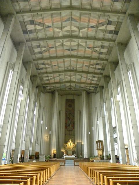 Mariahilfkirche Munich
