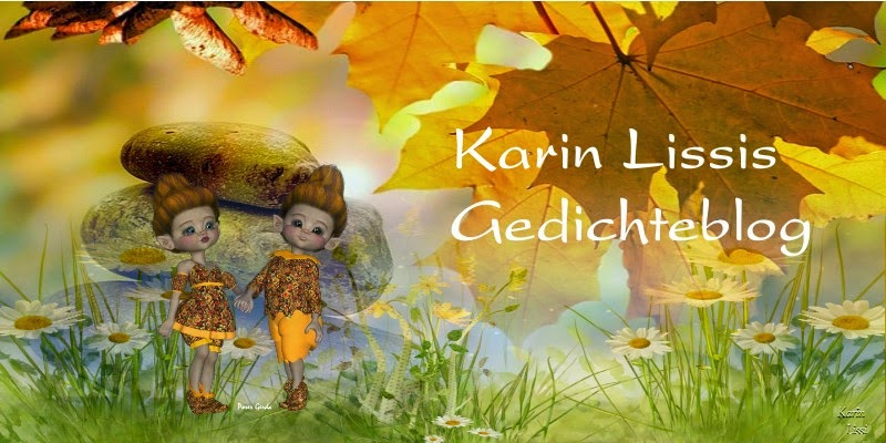 Karins Gedichte Blog