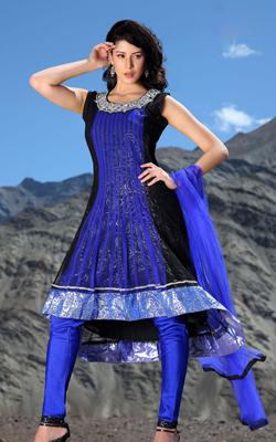 Shalwar Kameez Designs 2012