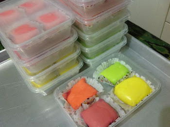 Mix Crepe - Blueberry, Strawberry, Kiwi Crepe 4 pcs/pack RM10.00