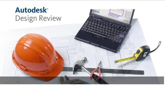 O Autodesk Design Review agora é grátis!