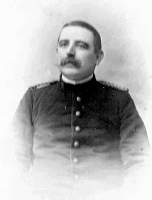 Alfonso Cómitre Toledo. 1890