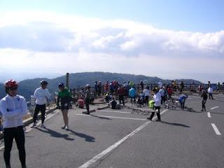 第一回六甲山ヒルクライム・チャレンジ