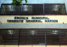 Escola Municipal Tenente General Napion