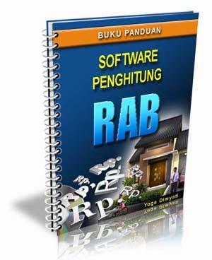 eBook Panduan Software Penghitung RAB