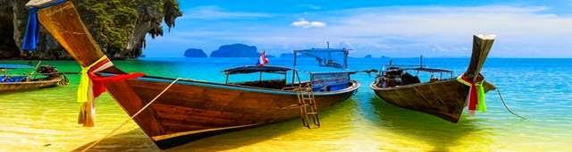 Весь Таиланд